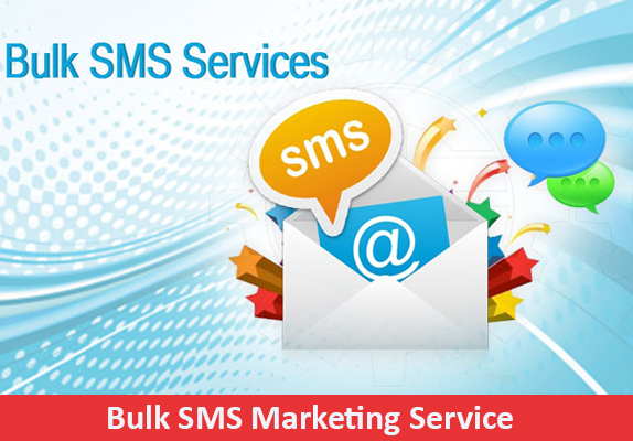 Bulk SMS Marketing Service