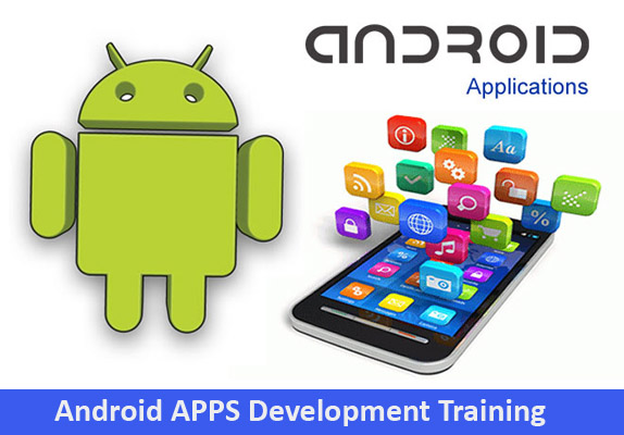 Android APPS Development Training In Dhaka