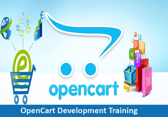 OpenCart E-commerce Development Training In Dhaka